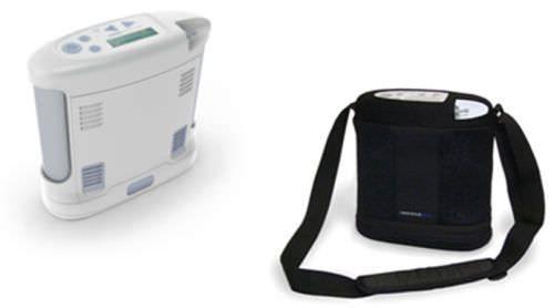 Portable oxygen concentrator Inogen One® G3 System Inogen