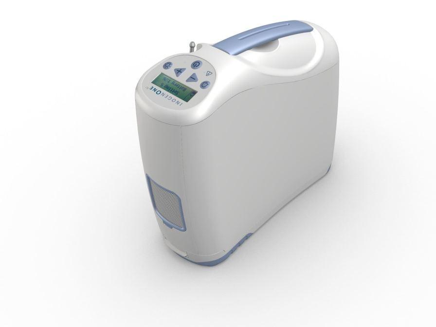 Portable oxygen concentrator Inogen One® G2 Inogen