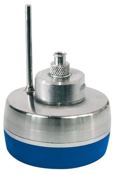 Pressure data logger / temperature regulator EBI 100-TP231 ebro Electronic