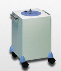 Medical air compressor / for artificial ventilation 45 L/mn - 0.2 L | AERIS™ BASIC Imtmedical