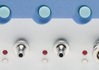 Fan calibrator FLOWANALYSER™ Imtmedical