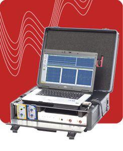 Nerve monitor ISIS IOM portable Inomed Medizintechnik