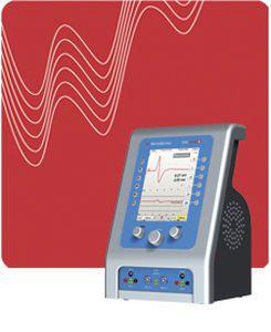 Nerve monitor C2 Inomed Medizintechnik