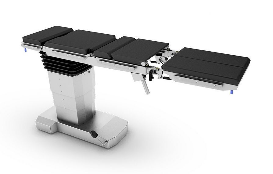 Universal operating table / electro-hydraulic VIVAX OT-02 Infimed