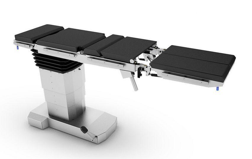Universal operating table / hydraulic FENIX OT-01 Infimed