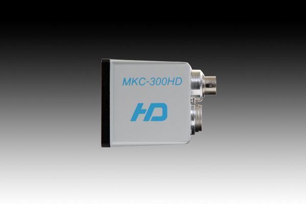 Digital camera head / for microscopes / endoscope / high-definition MKC-300HD Ikegami Tsushinki