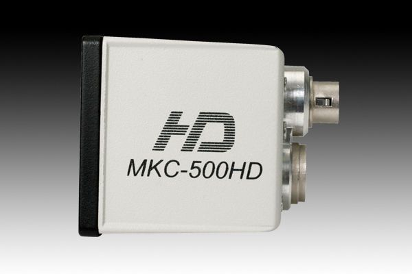 Digital camera head / for microscopes / endoscope / high-definition MKC-500HD Ikegami Tsushinki