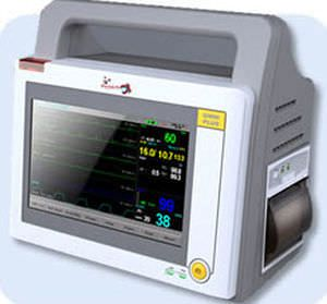 Compact multi-parameter monitor / with touchscreen Omni Express™ Infinium