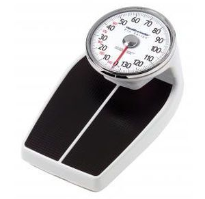 Mechanical patient weighing scale 180 kg | 160KG Health o meter Professional