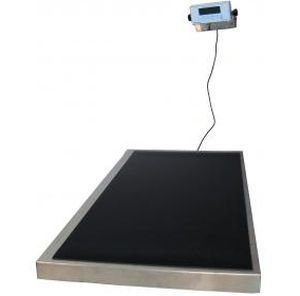 Veterinary platform scale / electronic 270 kg | 2842KL Health o meter Professional