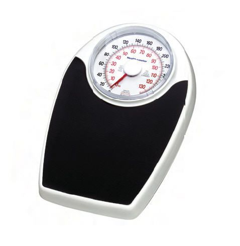 Mechanical patient weighing scale 150 kg | 142KL Health o meter Professional