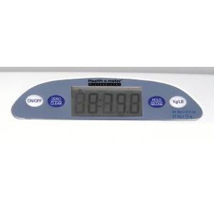 Electronic baby scale 20 kg | 553KL Health o meter Professional