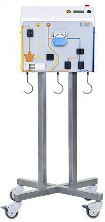 Cascade filtration monitor 4 L/h | CF100 Infomed