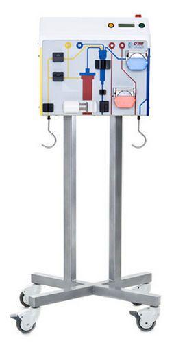 Hemofiltration machine CF200 Infomed