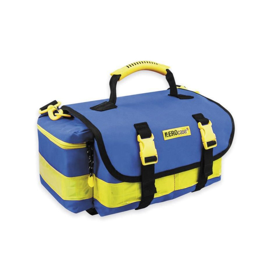 Emergency medical bag AEROcase® Pro1R BS1 HUM