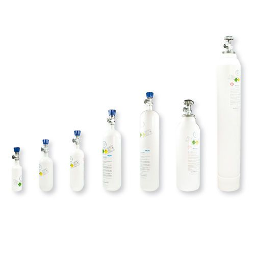 Oxygen cylinder AEROpart® HUM