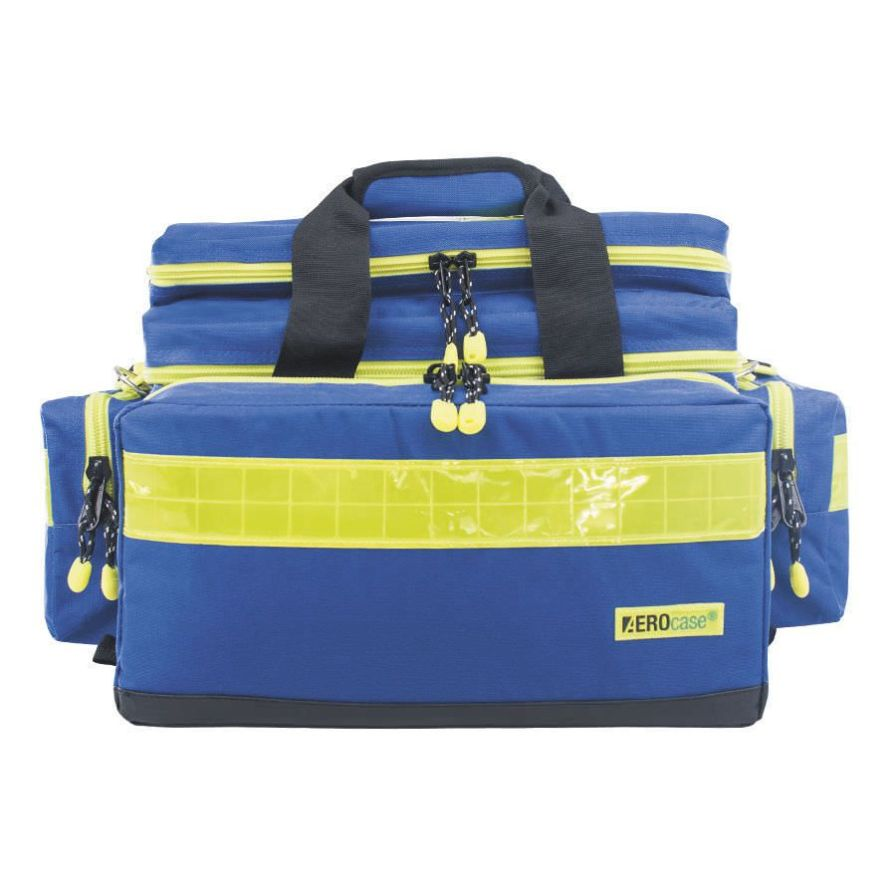 Emergency medical bag AEROcase® Pro1R BL1 HUM