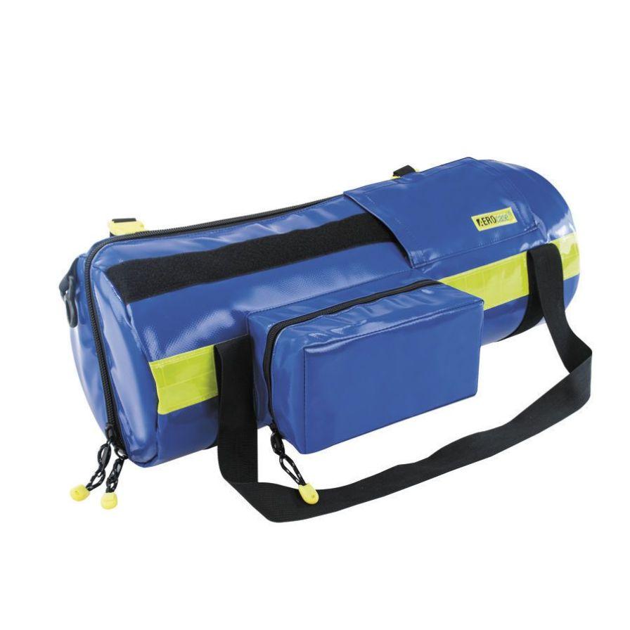 Oxygen bag AEROcase® L Plan HUM