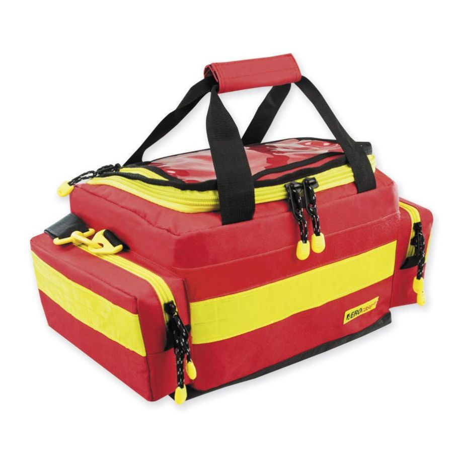 Emergency medical bag AEROcase® Pro1R BM1 HUM