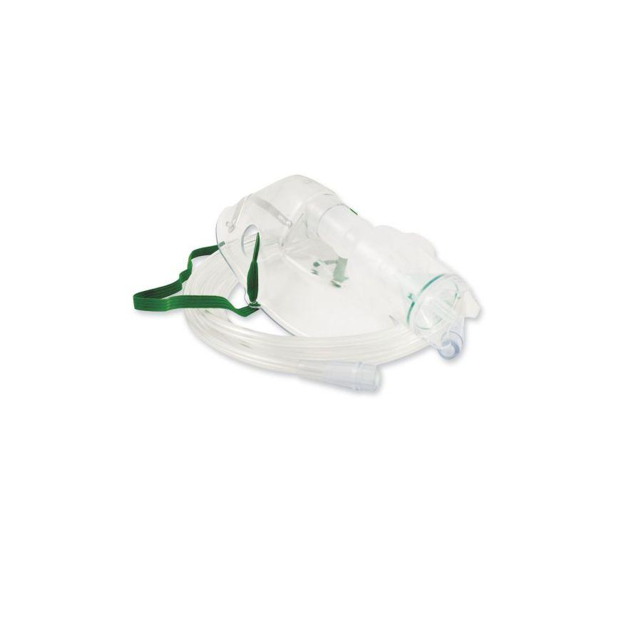 Nebulizing mask / facial AEROpart® HUM