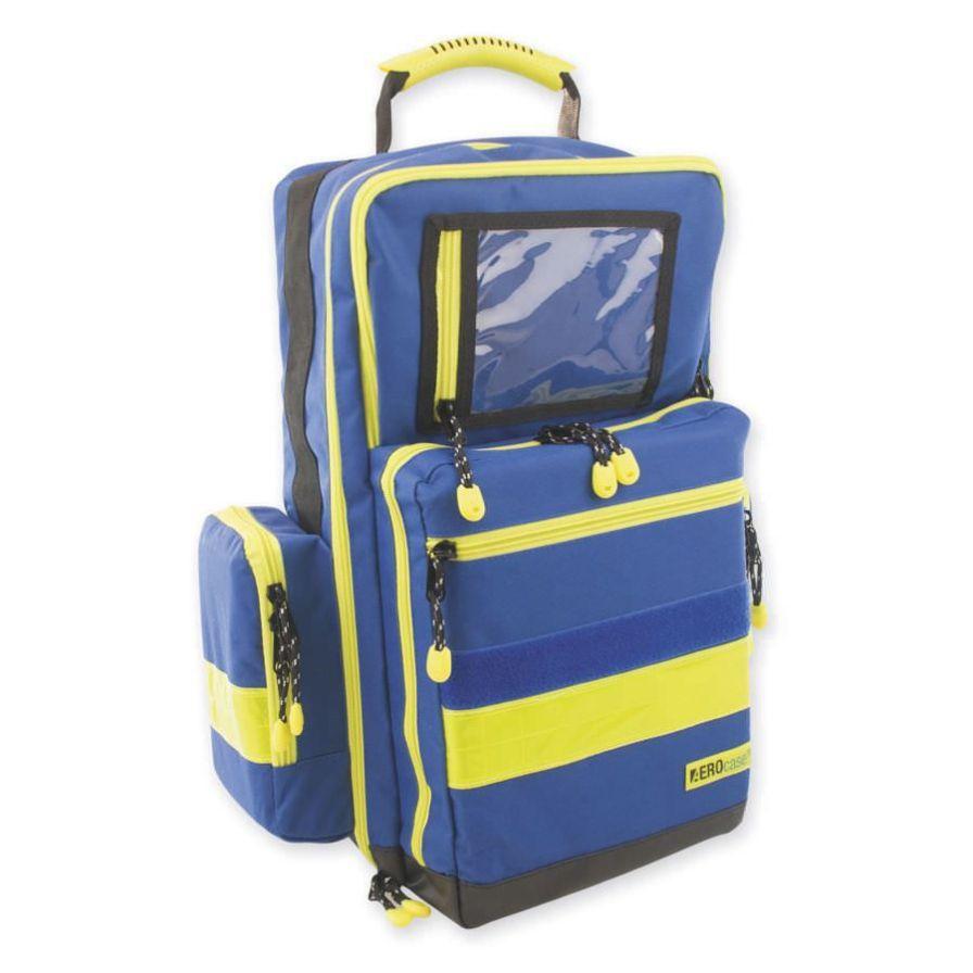 Emergency pouch / back AEROcase® Pro1R PL1C HUM