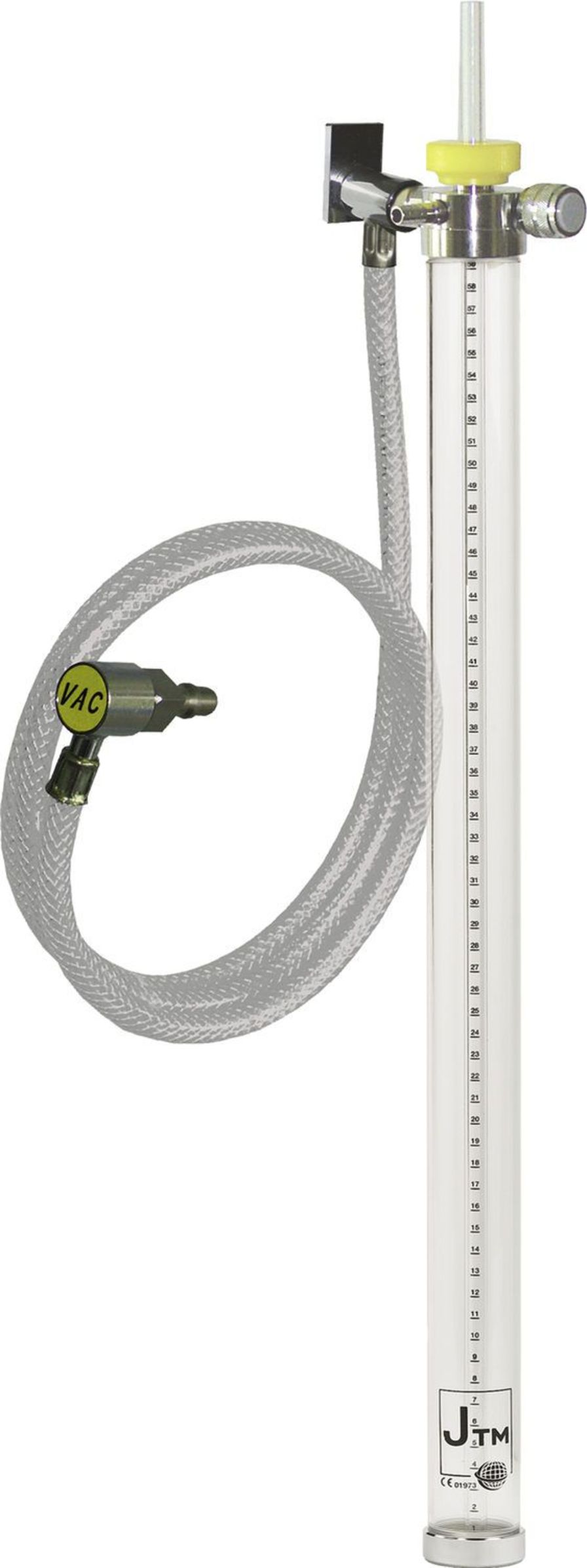 Water manometer AEROsuc ® HUM