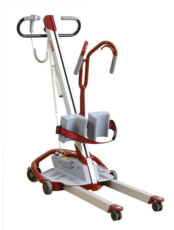 Mobile patient lift / electrical max. 160 kg   Etac Molift Quick 2 etac