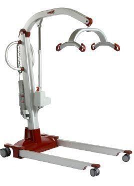 Mobile patient lift / electrical max. 205 kg   Molift Mover 205 etac