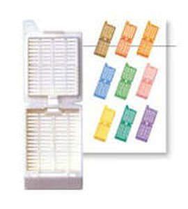 Embedding cassette Histo Line Laboratories