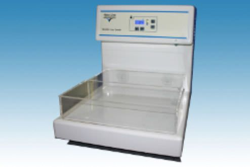Automatic sample preparation system / paraffin embedding TEC 2900 CRYO CONSOLE Histo Line Laboratories