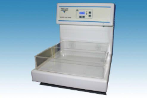 Automatic sample preparation system / paraffin embedding TEC 2900 CRYO CONSOLE Histo Line Laboratories