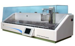 Automatic paraffin filtering system ATP 1000 Histo Line Laboratories