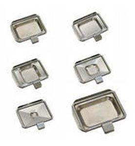 Mold for embedding cassettes R4161, R4165 Histo Line Laboratories