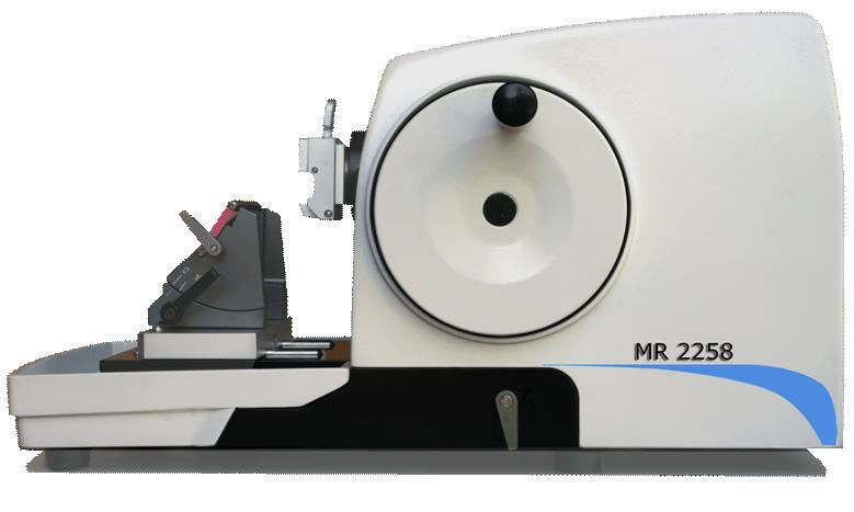 Rotary microtome MR2258 Histo Line Laboratories