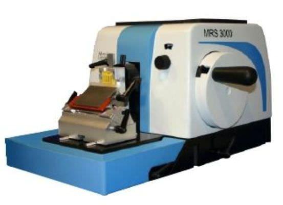 Rotary microtome / manual MR3000 Histo Line Laboratories
