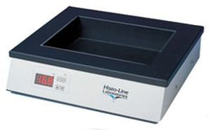 Histological section laboratory water bath TEC 2800 Histo Line Laboratories