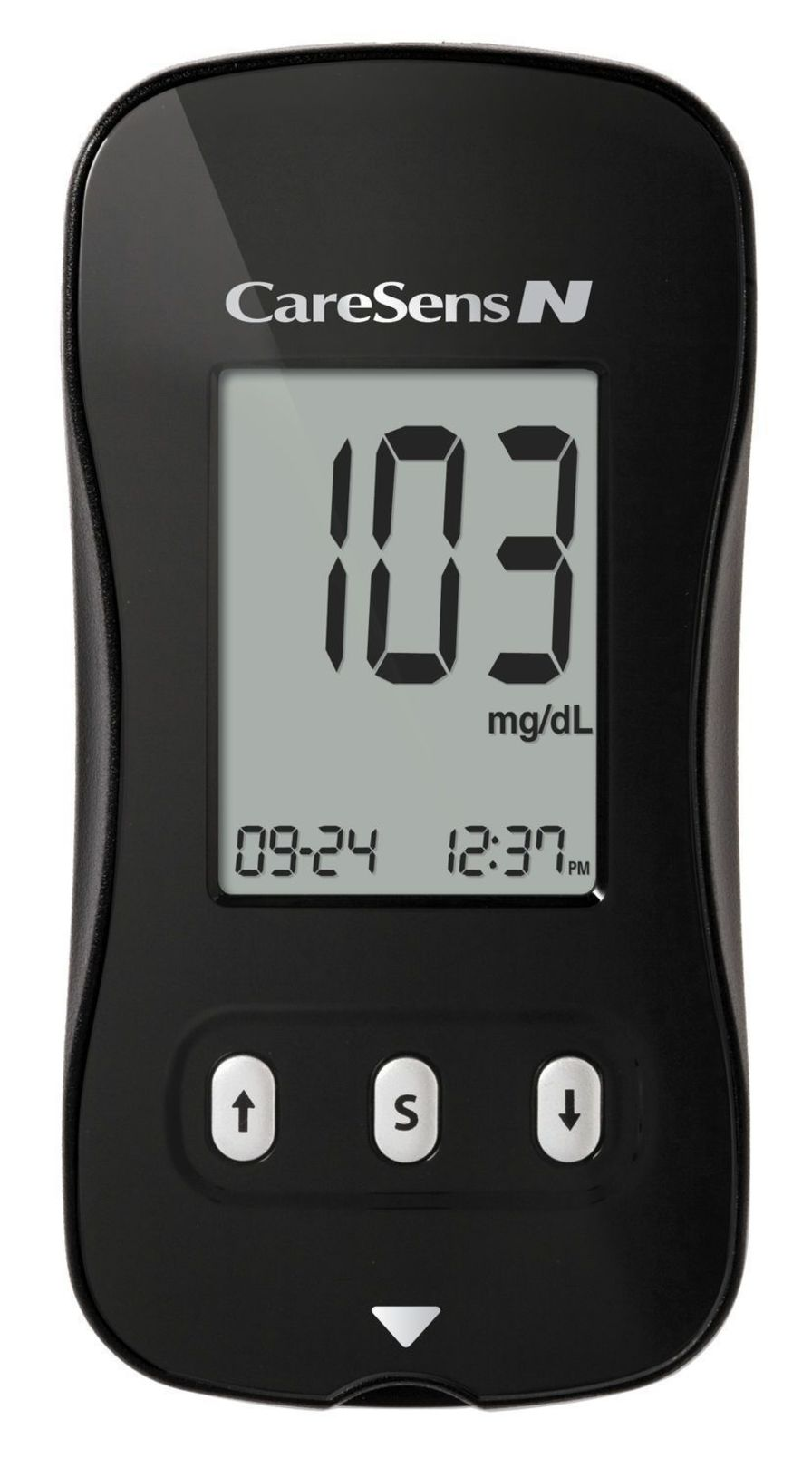 Blood glucose meter 20 - 600 mg/dL | CareSens N i-Sens
