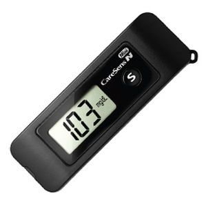Blood glucose meter 20 - 600 mg/dL | CareSens N Mini i-Sens