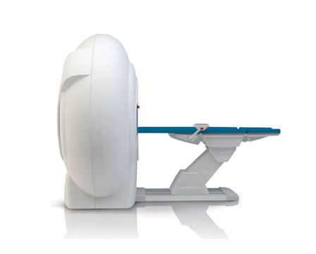X-ray scanner (tomography) / full body tomography / standard diameter ClarisCBCT iCRco