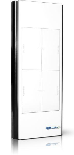 Multipurpose radiography flat panel detector iDR-34 iCRco