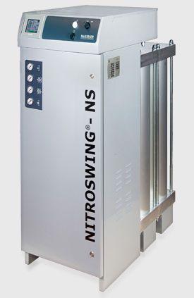 Nitrogen generator PSA / medical NS-5, NS-45 IGS Italia