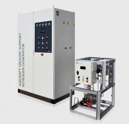 Nitrogen generator diaphragm IGS Italia