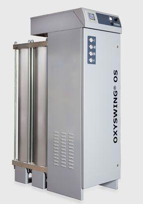 Modular oxygen generator / medical / PSA OXYSWING® IGS Italia