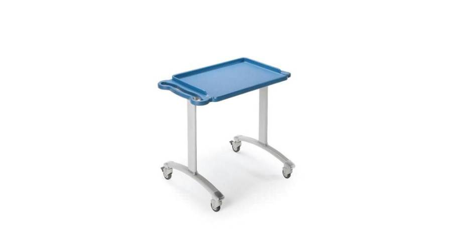 Overbed table / on casters TS5000 Givas