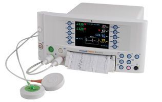 Fetal and maternal monitor Sonicaid FM800 Encore Huntleigh Diagnostics