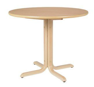 Dining table / round C610 Healthcare Design