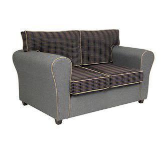 Healthcare facility sofa / 2 seater Keilder SSKE02, SSKE02M, SSKE02X Healthcare Design