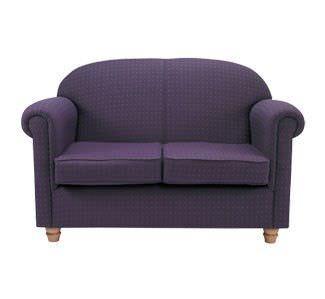 Healthcare facility sofa / 2 seater Ibstone 2 SSIB02 Healthcare Design
