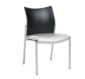 Chair with backrest Ikon DCIK01, Ikon DCIK03 Healthcare Design