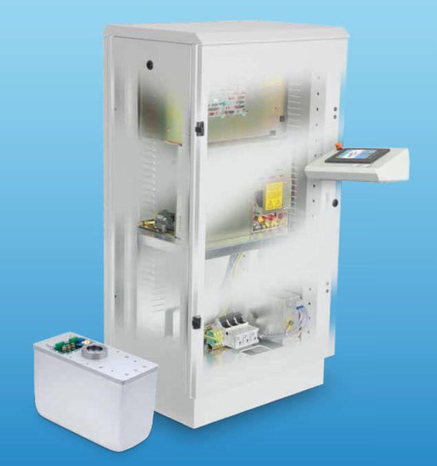 Radiography HF X-ray generator / with control panel MX 600/350 RAD 30/40 KW I.M.D. Generators